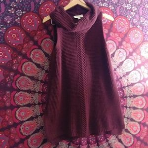 Vince Camuto size large tunic
